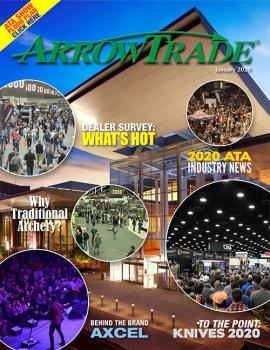 Jan 2020 ArrowTrade Cover